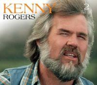 Cover Kenny Rogers - Kenny Rogers [2008]